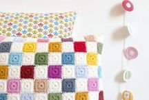 Creative Cottons ...Cool to crochet! / Inspiration & Ideas using our Creative Cottons :)