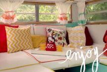 Summer Dreams / Tents, Trailers, & Trucks / by Timi Byrom