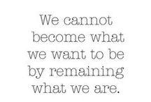 Embracing life.