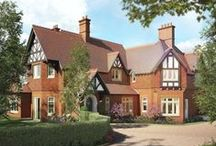 Home and interiors / Berkshire and Buckinghamshire home, property and interior ideas