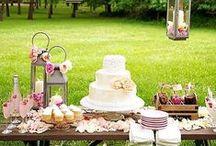 Wedding Plans   Flowers & Decoration