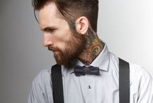 beards & suits