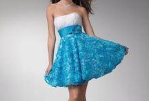 kleding / jurken