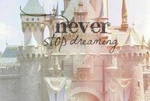 Disney and childhood stuff