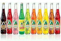 Jarritos Drinks / Jarritos Drink - Party inspirations!