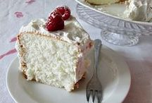 _ Sweetness and dessert _