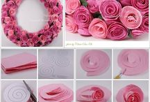 | Crafts: Paper and DIY |