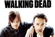 The Walking Dead *4ever* :-* ♥ / Jak seriál, tak i hra