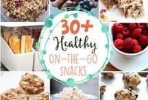 Healthy Eating For Truckers / A trucker's life style can destroy good health. More and more professional drivers are paying attention to eating healthy foods, rather than junky fast foods. Find good food suggestions and tips, ideal for the truck driver. / by Smart Trucking