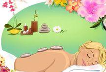 Toeletta,cura di sé & relax