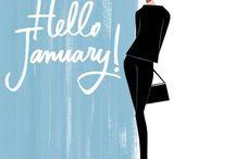Welcome,hello,mesi e stagioni_