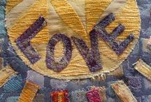 Quilts / by Lizzzzzzzzz