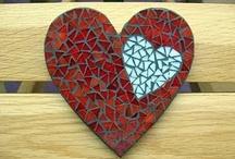 Mosaics / by Lizzzzzzzzz