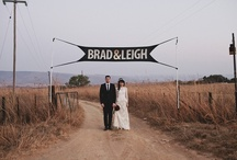 Wedding bits / by Leigh Harrington
