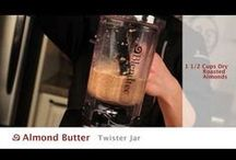 Recipe Videos / Recipe videos created by Blendtec for your Blendtec!