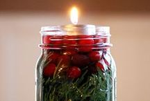 Holiday Decor / by Lizzie Lynne