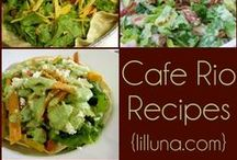 Food   Must Try Recipes / Recipes that look wonderful.