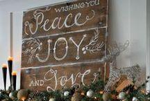 Merry Christmas & Happy Winter!