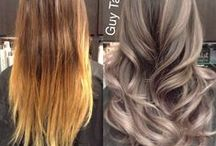hair love  / Hair i just love it  / by Rose avery