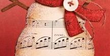 Gift Ideas for Piano Students / DIY gift ideas for piano students, music-themed gifts, seasonal gifts, and more, just for your music students.