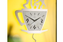 Tea Time c\~/ Coffee Lover  / ♨ hot stuff ♨ / by illustrarts