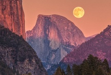 Yosemite - Our home NOW : )