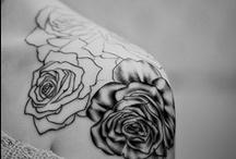 Tattoo inspiration.  / by Lauren Roels