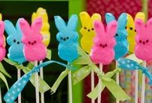 Hippity-Hoppity! Easter's on its Way!