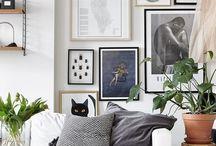 Cuki Hogar / Ideas para decorar nuestro nuevo hogar junto al mar