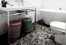 | bathrooms | / Florida Tile LOVES lavatory designs, styles and over the top showers!