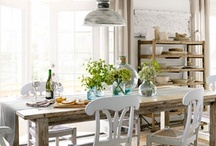 Ideas for Home & Garden / by Suddhi J.