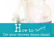 Home   General Cleaning / Cleaning tips for all areas of the home.