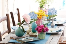 | dinner party accents |