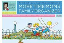Family Organization / by Calendars.com