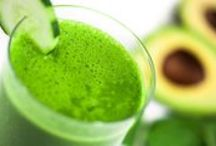 Green Smoothies / A great place to find green smoothie recipes you will love!