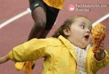 Fitspiration / Fitness Inspiration, Workout Inspiration, Inspirational Quotes for Health and Fitness / by TechMotion USA
