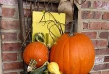 Seasons   Fall / Ideas, crafts and recipes for Fall.