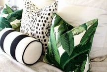 Cushions / by *Jodie Italia*
