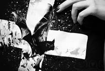 Dark Dreams  / Black, white and creepy / by SoLaNgE-scf