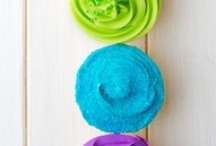 | mega colorful things |