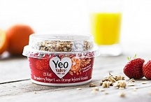 Healthy Breakfast / Win a healthy breakfast hamper to kick-start January!     Just repin at least three items (including at least one Yeo Valley item) onto your own board called 'Yeo Valley healthy breakfast'.    