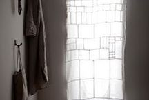 Curtains & Blinds / by *Jodie Italia*