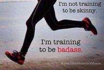 Running Inspiration / by Erin Ross