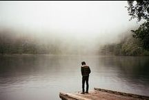oh, solitude