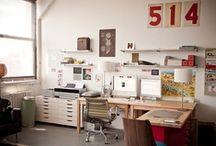 Art & Photo Studio / by Michael J. Salter
