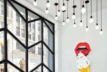 Design Eyes / by Sydney Hall