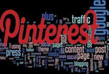 Pinterest Resources from bWyse Internet Marketing FREE Workshops / View this board to see images, links and references that were mentioned in our Pinterest for Business Workshops.