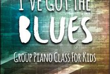 Music Camps & Group Lessons / Music Resources | Piano Lessons | Piano Camps
