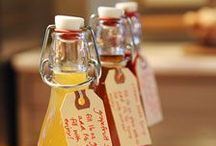 DIY Soda Syrup / by Lizzie Lynne