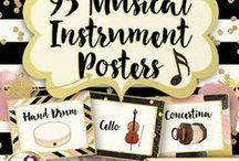 Elementary Music Resources / Fun resources, worksheets, music games, activities, and more for the elementary music classroom